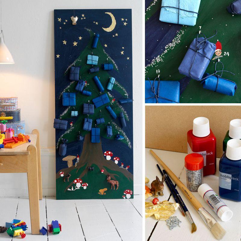 Blå julekalender-1