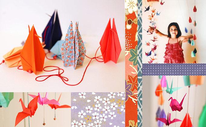 Origami_fugle