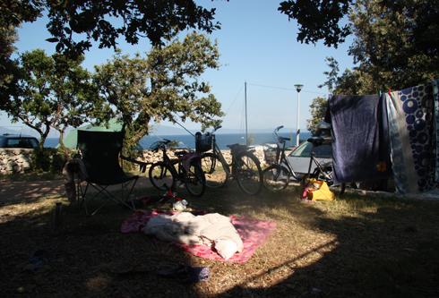 Kroatia_camp